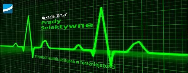 Prądy selektywne Bielsko-Biała / Jasło