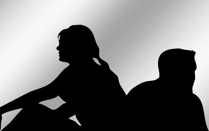 Ex randki online po rozpadzie